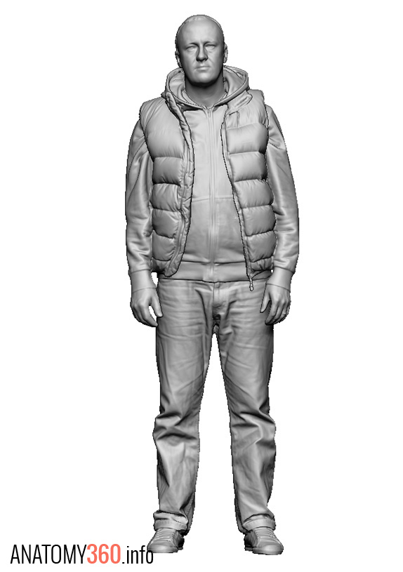 Male02_Puffer_Hoodie2_Front