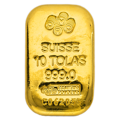 10 Tola Bar (Suisse)