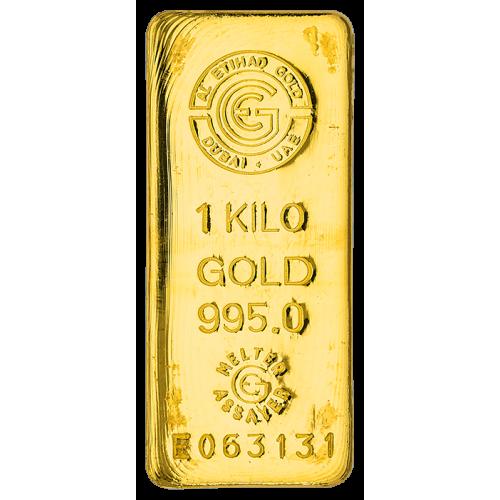 1 Kilo Bar (995)