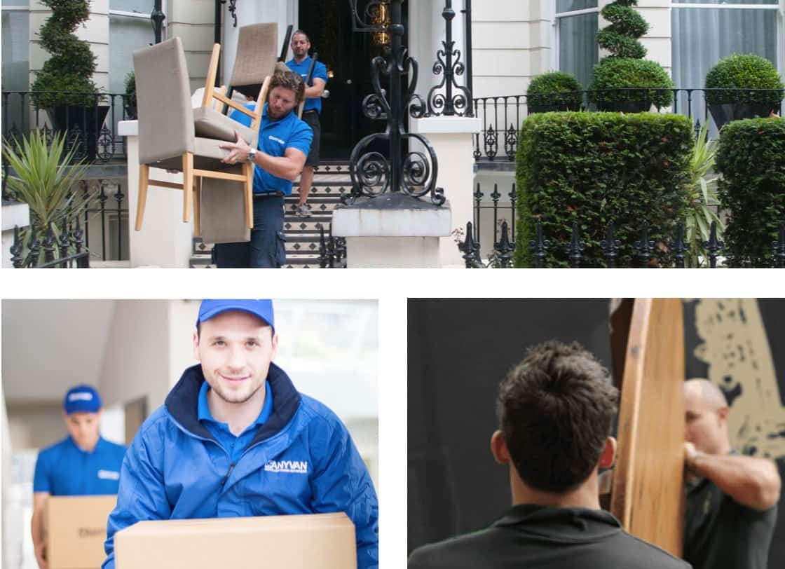 Home Removal Services
