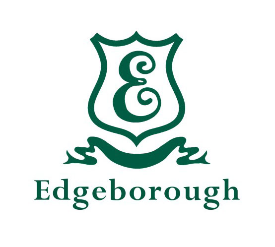 Edgeborough logo