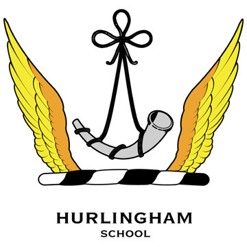 Hurlingham School logo