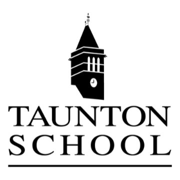 Taunton Preparatory School logo