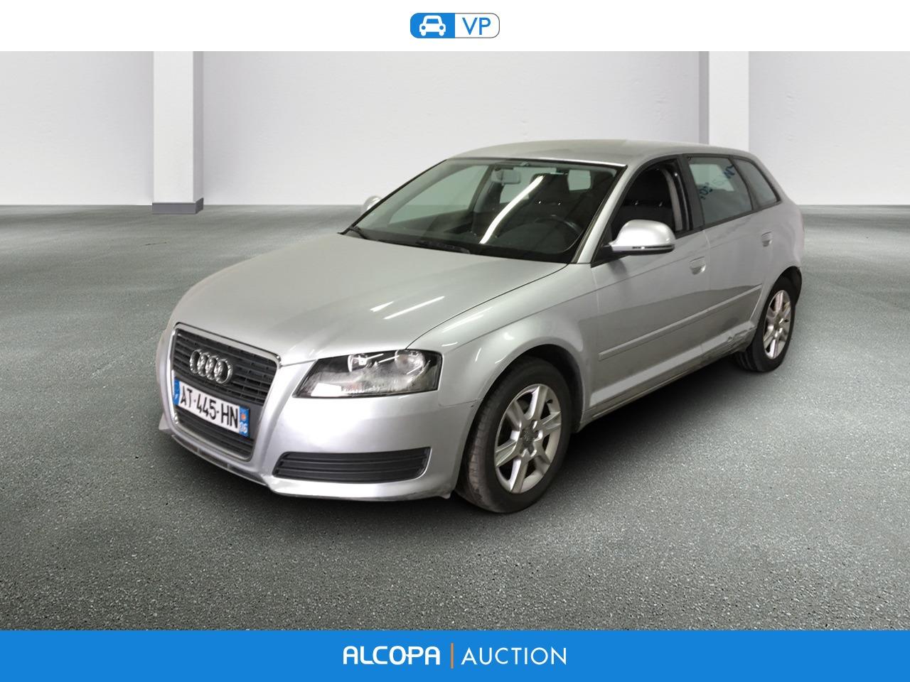 Kekurangan Audi A3 Sportback 2008 Murah Berkualitas
