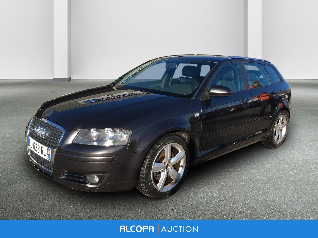 Kekurangan Audi S3 2004 Tangguh