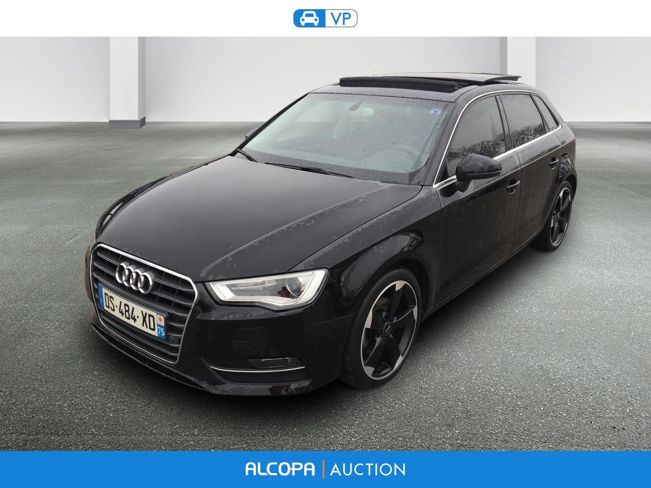 Kekurangan Audi A3 Ambition Review