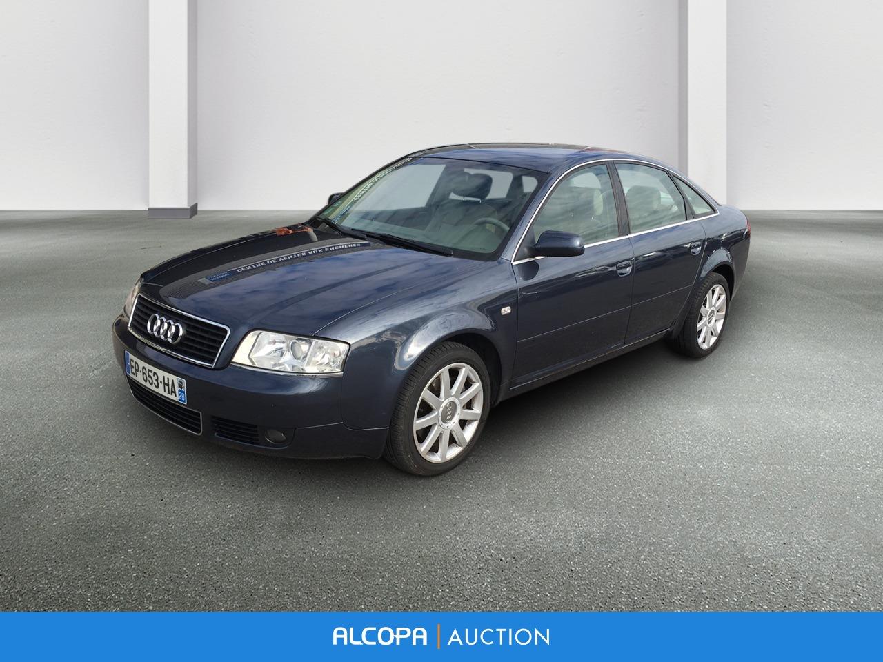 Kekurangan Audi A6 2004 Perbandingan Harga