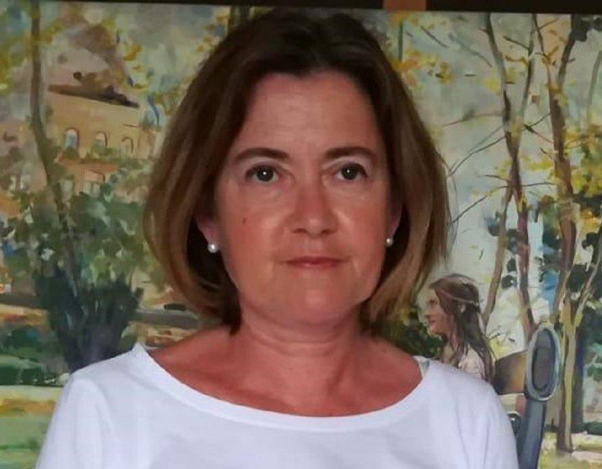Meet Amaya Fernández Fariza