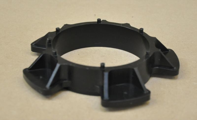 Reverse Engineering | Moulding & Moulds | Autosport International