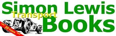 Simon Lewis Transport Bookshop