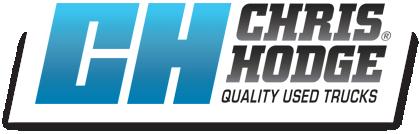 Chris Hodge Truck Racing Developments Ltd