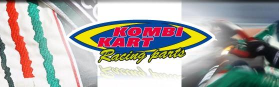 Kombikart Racing Parts