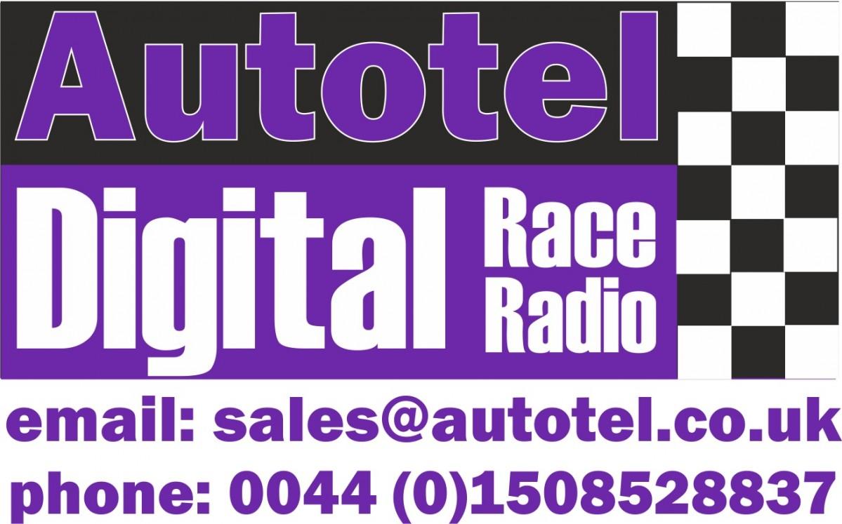 Autotel Race Radio