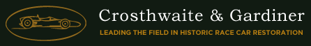 Crosthwaite & Gardiner Ltd