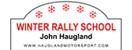 John Haugland Motorsport & John Haugland Winter Rally School
