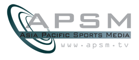 Asia Pacific Sports Media and Television