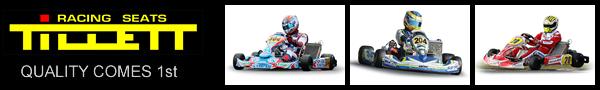 Tillett Racing Seats