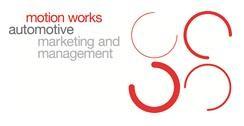 Motion Works UK Limited