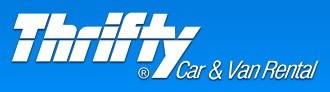 Thrifty Car and Van Rental