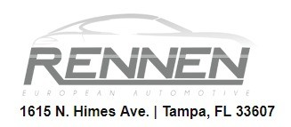Rennen Imports Inc