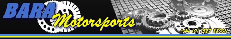 Bara Motorsports Ltd