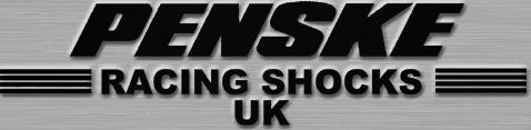 Penske Racing Shocks UK