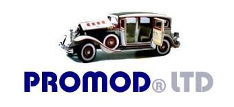 Promod Ltd