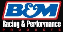 B&M Racing and Performance Products