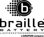 Braille Battery Uk