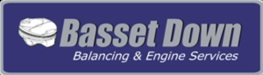 Basset Down Balancing