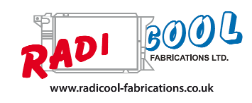Radicool Fabrications