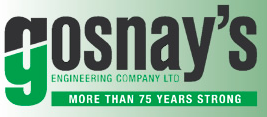 Gosnay Engineering Company Ltd