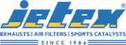 Jetex Exhausts Ltd