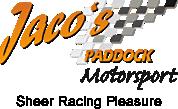 Jaco's Paddock Motorsport