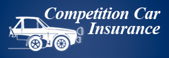 Competition Car Insurance