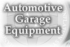 Automotive Garage Equipment Ltd