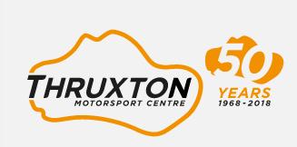 Thruxton Circuit company | Autosport International