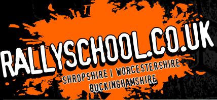 Shropshire Rally School