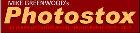 Photostox (F1 Stock Car Specialists)