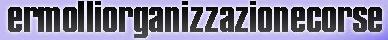 Ermolli Organizzazione Corse
