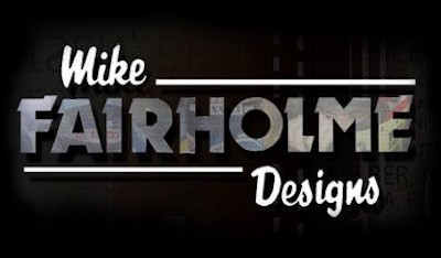 Mike Fairholme Designs