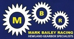 Mark Bailey Racing Ltd