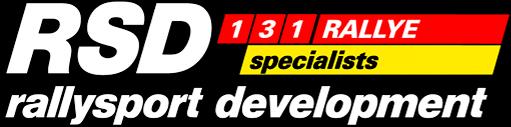 Rally Sport Developments