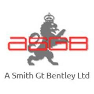 A. Smith Gt. Bentley Ltd.