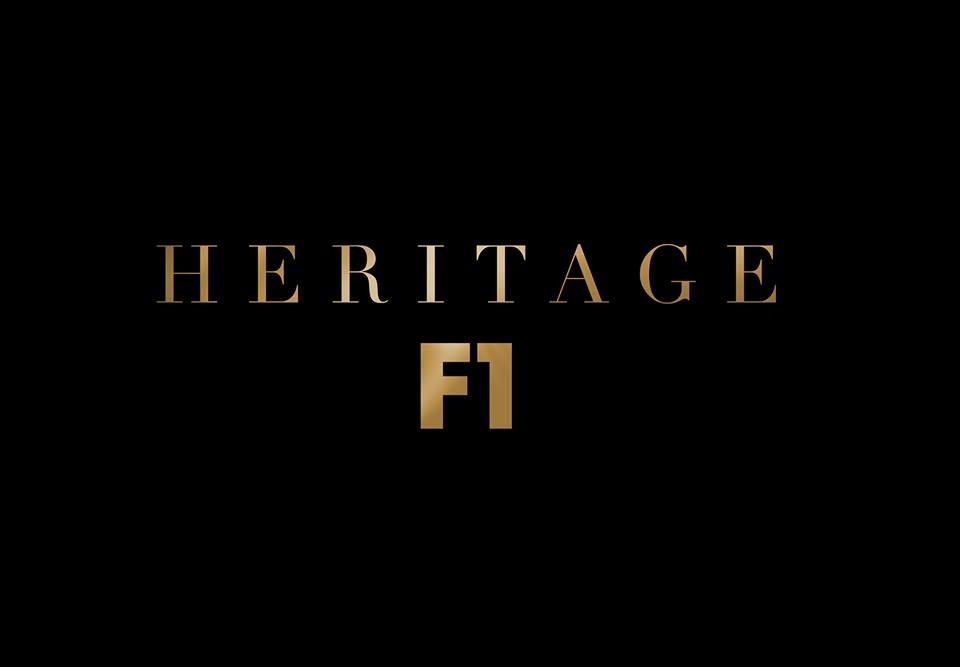 Heritage F1