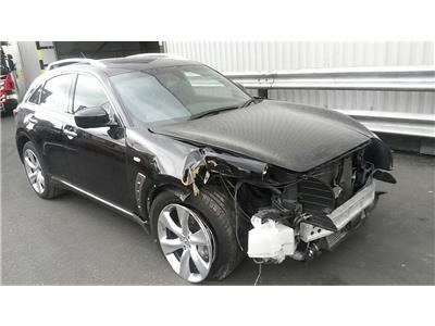 2012 INFINITI FX 30d S