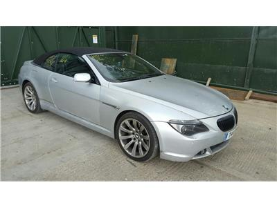 Bmw 6 Series Used Parts Bmw 6 Series Recycled Parts Bmw 6 Series