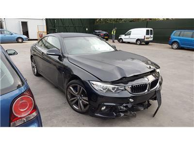 2013 BMW 4 SERIES 435i M Sport
