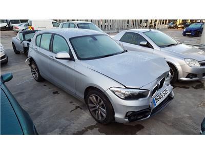 2015 BMW 1 SERIES 120d Sport
