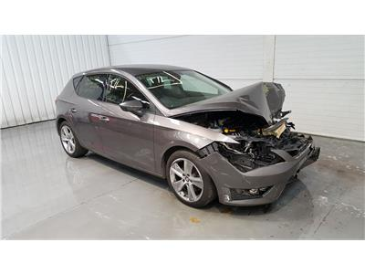 2016 SEAT LEON FR Technology TDi